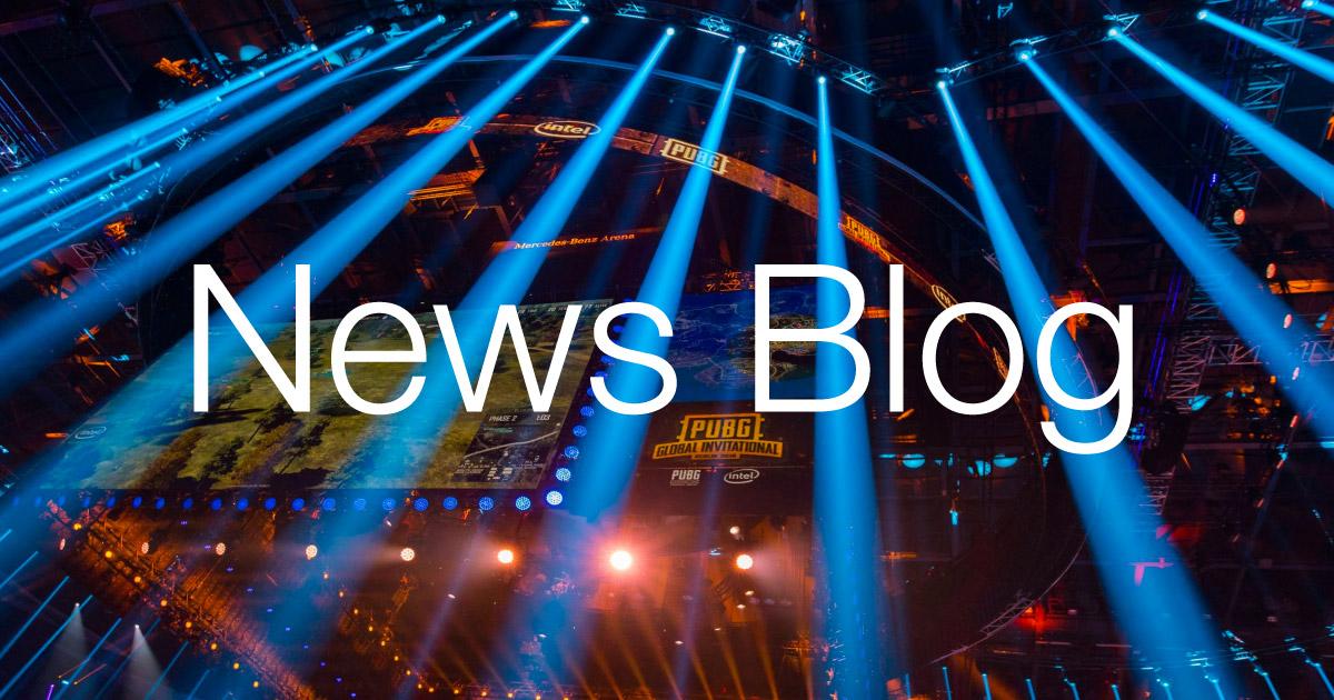 News & Info Blog