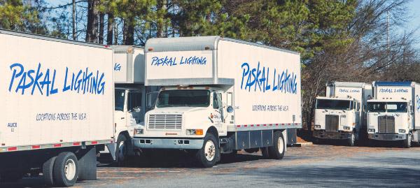 Film Lighting Rental Atlanta